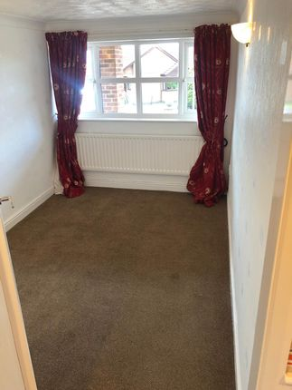Thumbnail Terraced house to rent in Heatherleigh Grove, Stoke-On-Trent