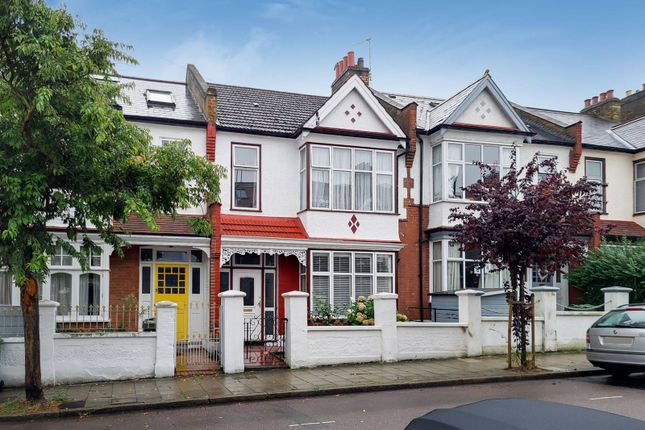 Thumbnail Property for sale in Claverdale Road, Brixton, London