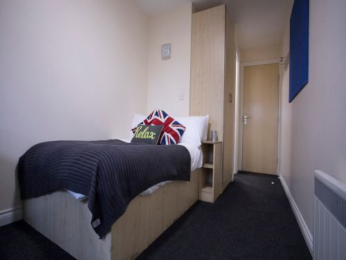 Thumbnail Property to rent in Premium Ensuite, Trinity Student Village, Preston