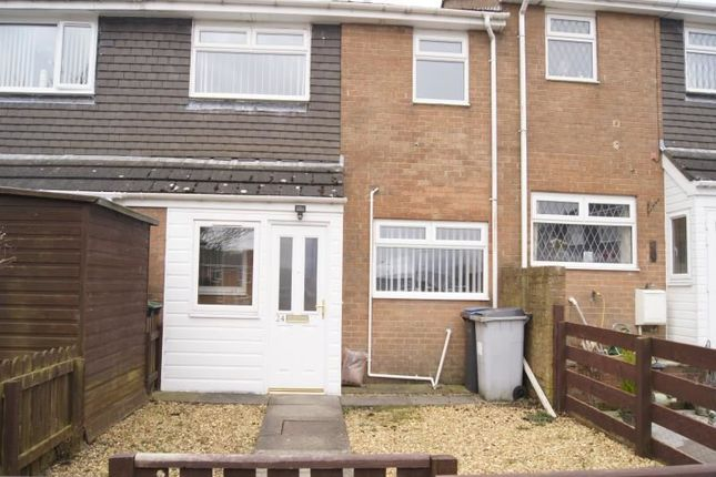 Thumbnail Detached house to rent in Scafell Court, Stanley