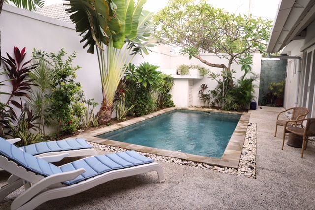 Thumbnail Villa for sale in Jalan Danau Poso No.34 Villa A, Sanur, Bali