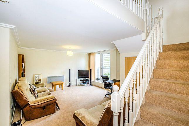Thumbnail Flat to rent in Fleet Street, Brighton