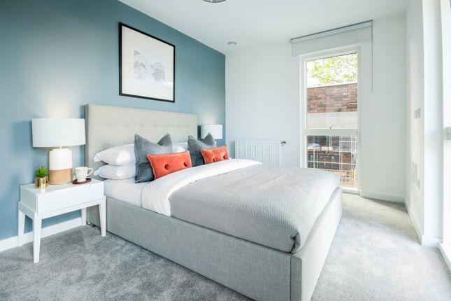 1 bedroom flat for sale in Broadway, Bexleyheath