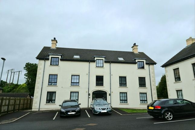 Thumbnail Flat for sale in Lady Wallace Court, Lisburn