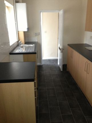 Thumbnail Property to rent in Berkeley Street, Scunthorpe