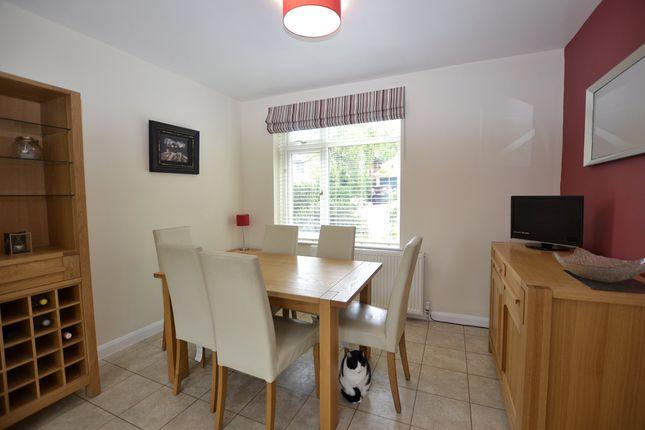 Dining Area of Didsbury Close, Bristol, Somerset BS10