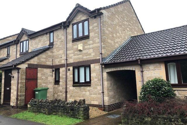 Thumbnail Flat to rent in Singleton Court, Wells