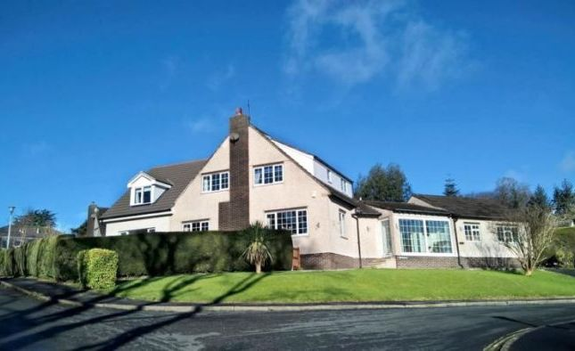 Thumbnail Detached house to rent in Ballaughton Meadow, Douglas