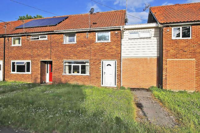 4 bed terraced house for sale in Ashtree Close, Doncaster, South Yorkshire DN9