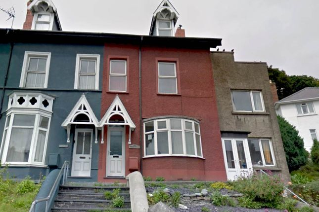 Thumbnail Shared accommodation to rent in 10 Penglais Terrace, Aberystwyth, Ceredigion