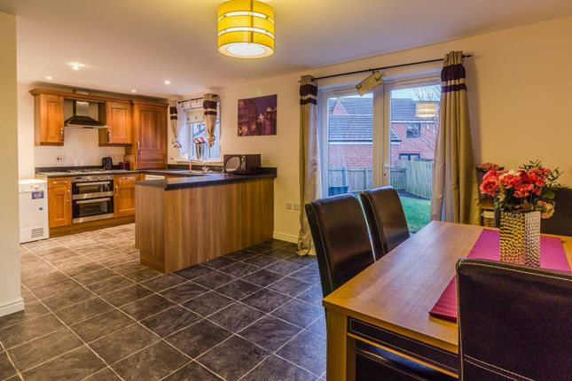Thumbnail Semi-detached house for sale in St. Aloysius View, Hebburn, Tyne And Wear