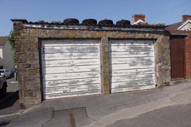 Garage: of College Hill, Llanelli SA15