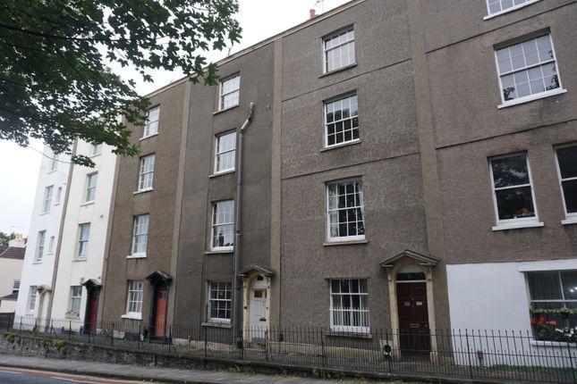 Thumbnail Flat to rent in Hampton Road, Bristol