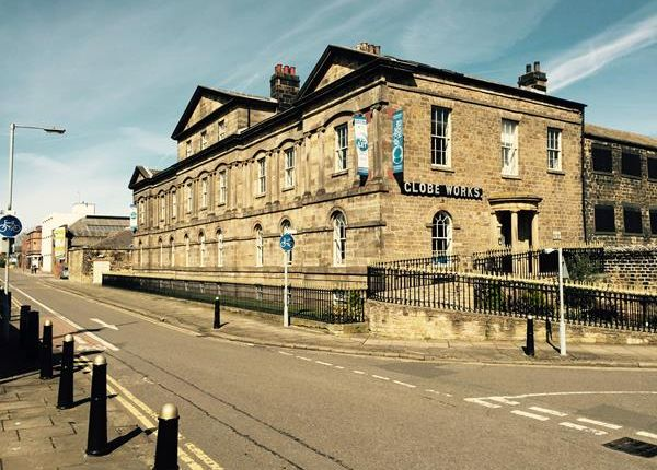 Office to let in globe works penistone road sheffield yorkshire s6 zoopla - Globe main office address ...