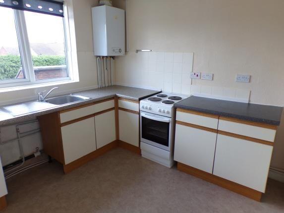 Kitchen of Monksway, Silverdale, Nottingham, Nottinghamshire NG11