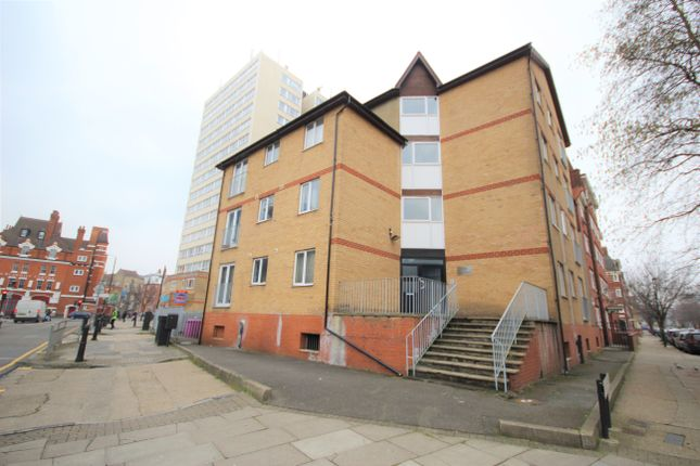 Thumbnail Flat to rent in Astra Apartments, Bethnal Green