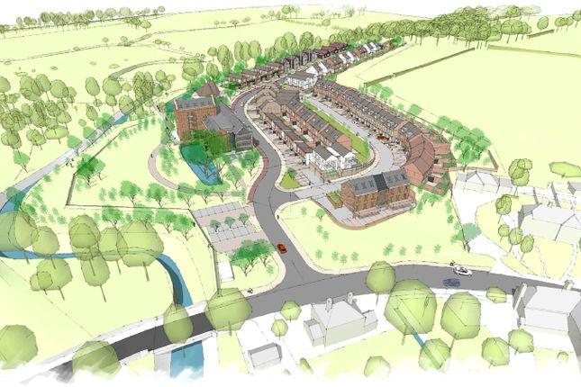 Thumbnail Land for sale in Northbridge Street, Robertsbridge, East Sussex