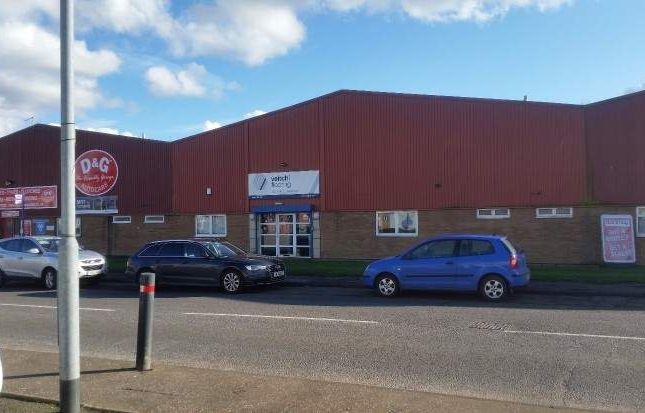 Thumbnail Light industrial to let in Unit 6 Etna Road, Middlefield Industrial Estate, Falkirk