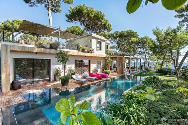 Thumbnail Property for sale in Cap D Antibes, Alpes Maritimes, France