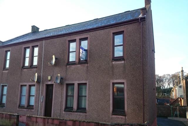 Thumbnail Property to rent in Elliot Street, Arbroath
