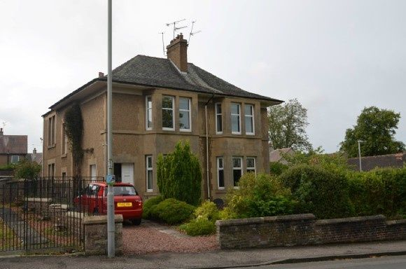 Thumbnail Flat to rent in Maggiewoods Loan, Falkirk