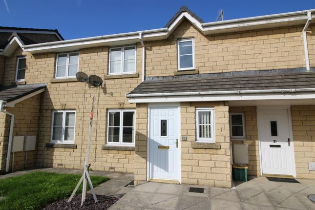 Thumbnail Town house to rent in Masonfield Crescent, Lancaster