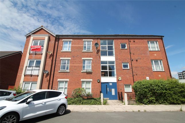 Thumbnail Flat for sale in Keble Road, Bootle, Merseyside