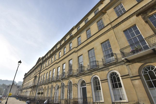 Thumbnail Flat for sale in Sydney Place, Bath, Somerset