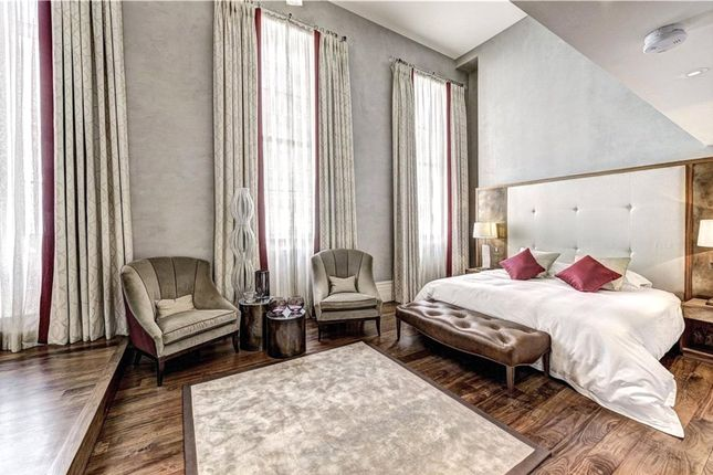 Thumbnail Flat for sale in Lancaster Gate, Bayswater, London