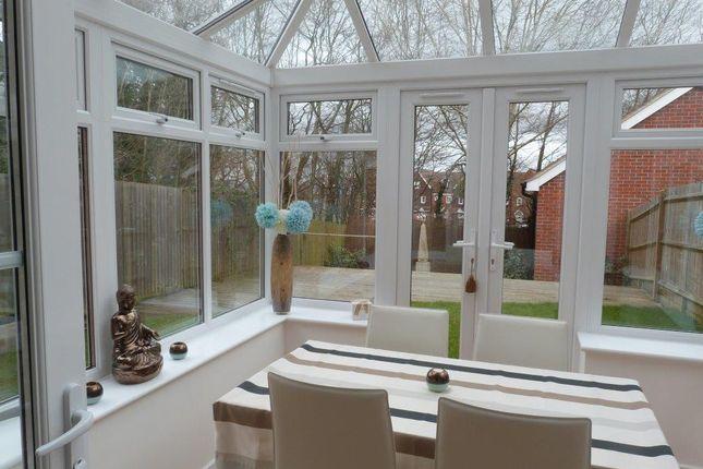 Thumbnail Property to rent in Colbran Way, Tunbridge Wells