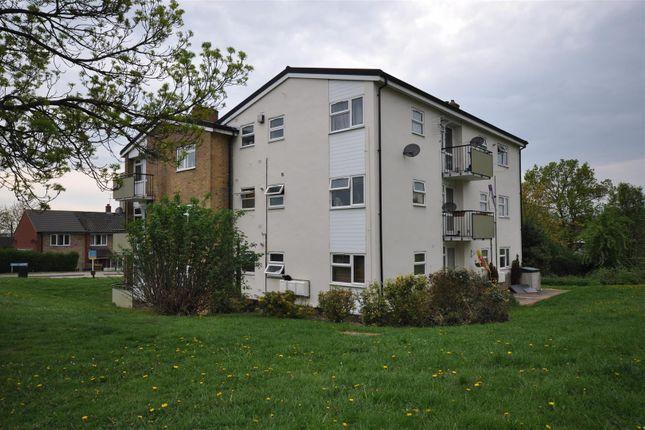 1 bed flat to rent in Inskip Crescent, Stevenage