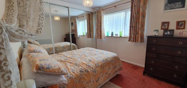 Bedroom 1 of Battleswick, Basildon SS14