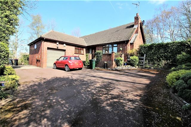 Thumbnail Detached house for sale in Main Street, Aughton, Sheffield