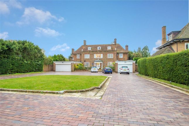 Thumbnail Land for sale in The Common, The Common, Stanmore