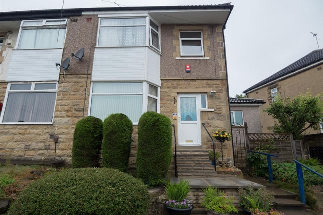 3 bed semi-detached house for sale in Leafield Avenue, Bradford