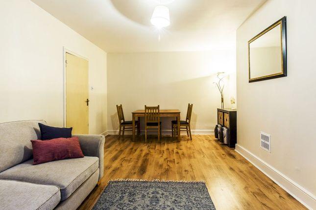 Thumbnail Flat to rent in Leamington Park, London