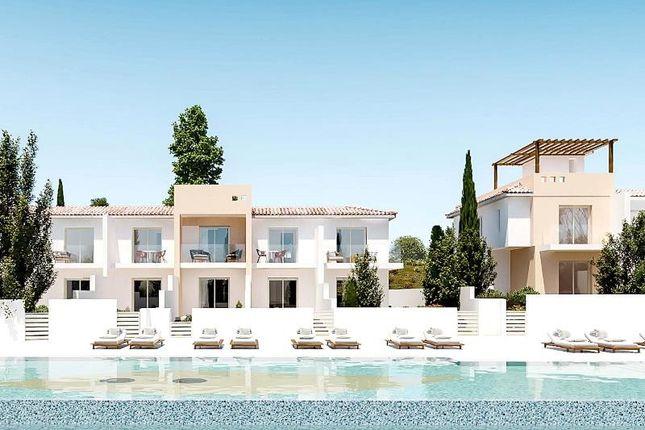 Thumbnail Town house for sale in Yeroskipou, Paphos, Cyprus