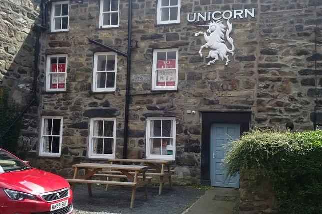 Thumbnail Pub/bar for sale in Dolgellau, Gwynedd