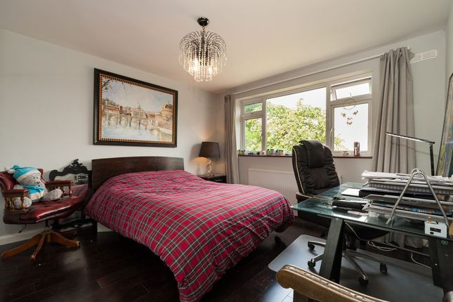 Thumbnail Flat to rent in Dale View, High Barnet, Barnet