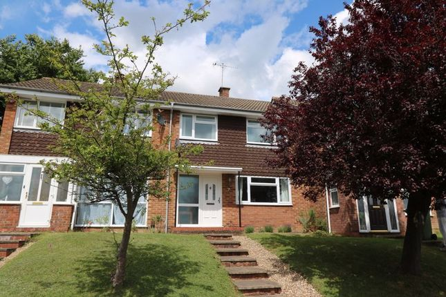 Terraced house for sale in South View, Downley, High Wycombe