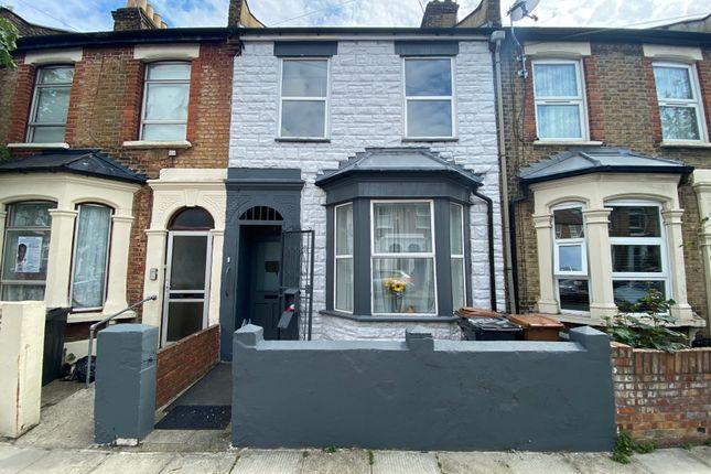 Thumbnail Terraced house for sale in Adley Street, London