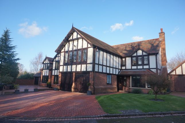 The Green, Sutton Coldfield B72