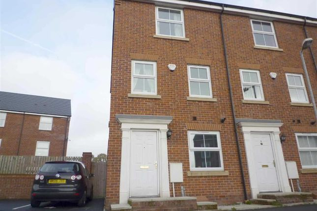 Thumbnail Semi-detached house to rent in Littlebrooke Close, Bolton, Bolton