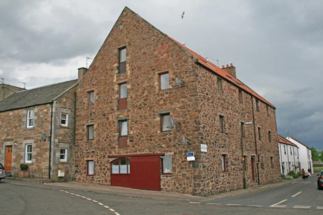 Thumbnail Flat to rent in Starch Mill, Ford Road, Haddington