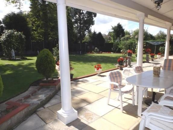 Property For Sale Turnberry Road Heald Green