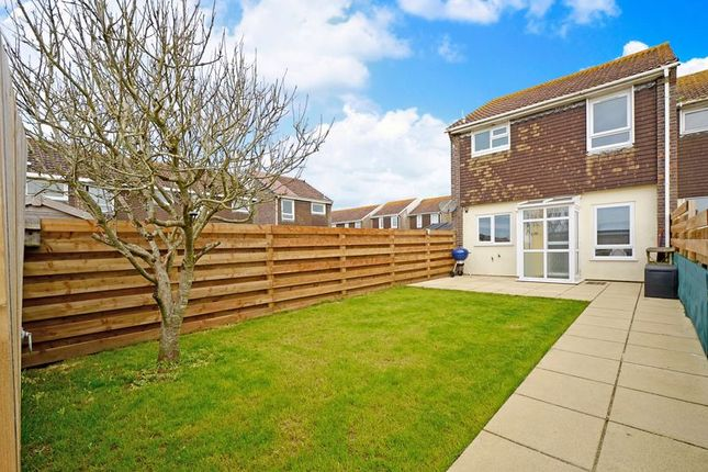3 bed semi-detached house for sale in Churchfields Road, Cubert, Newquay TR8