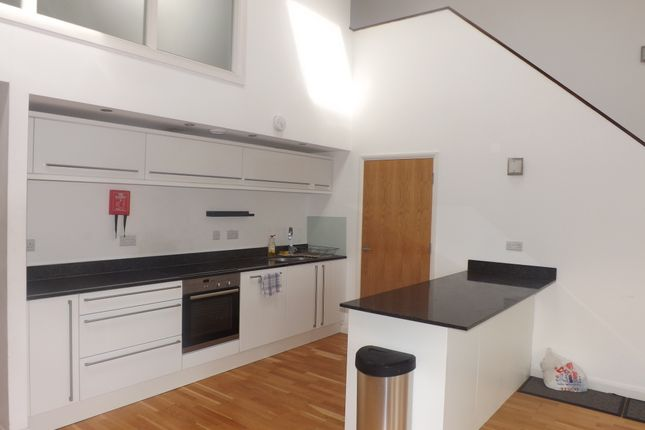 Thumbnail Flat to rent in Reginald Road, Southsea