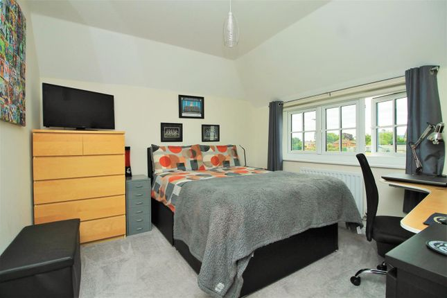 Bedroom Two of Apple Grove, Hereford HR4