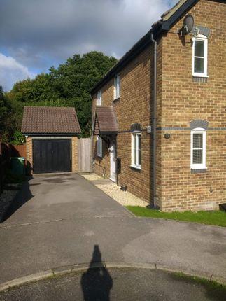 Thumbnail Detached house for sale in Shorewood Close, Warsash, Southampton