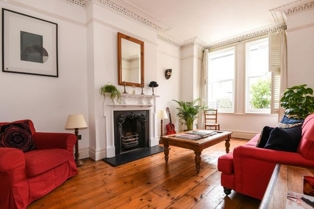 Thumbnail Terraced house for sale in Langdon Park Road, Highgate N6,